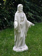 Jesus Christus von Nazareth Deko Figur Heiligenfigur Religions Statue katholisch