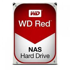 Western Digital 8TB SATA 6Gb 256Mb Intellipower NAS RED Hard Drive WD80EFAX 3YRS