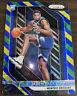 2018-19 Panini Prizm Choice Jaren Jackson Jr Blue Green Yellow RC Grizzlies!