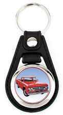 Dodge Pickup Truck 1970 Keychain Key Fob