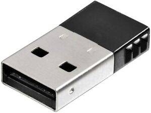 Hama | networking cards | Silver, Black, Wireless, 4.0 EDR, USB, Bluetooth