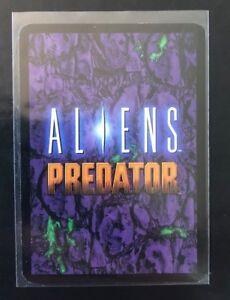 Aliens vs Predator CCG Premiere Common Card Selection (AvP)