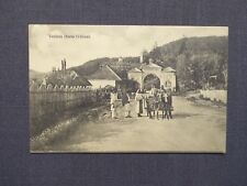 Ansichtskarte Vederea Horez (Válcea), Rumänien, Romania, Foto um 1917