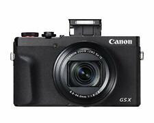Open Box Canon PowerShot G5 X Mark II Digital Camera