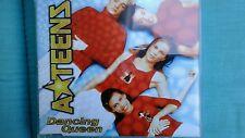 ATEENS - DANCING QUEEN. CD SINGOLO 4 TRACKS