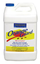 Orange Guard  Home Pest Control  Organic Insect Killer  For Hidden Bugs 128 oz.