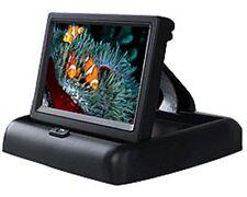 """4.3"""" TFT LCD Foldaway Colour Monitor"""
