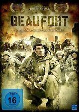 Beaufort DVD (2011) von Joseph Cedar NACH DEM ROMAN VON Ron Leshem