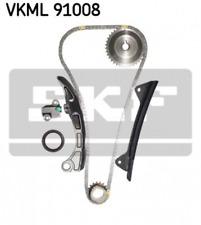 Steuerkettensatz für Motorsteuerung SKF VKML 91008