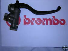 Brembo Radial Front Brake Master Cylinder, 19/20 Ratio with standard lever  New,