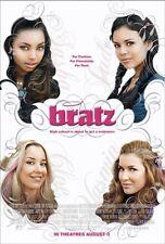 Bratz - original DS movie poster - Final - 27x40