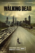 "25 The Walking Dead TV Series Show Season 24""x36"" Poster"