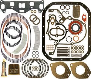 AtkinsRotary Early 3MM 13B 13-B Master Engine Rebuild kit 1974 To 1978
