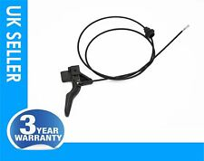 FOR OPEL VAUXHALL ASTRA G ZAFIRA A BONNET LOCK RELEASE CABLE 6178443  90521478