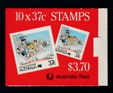 AUSTRALIA Postal Services MNH Booklet