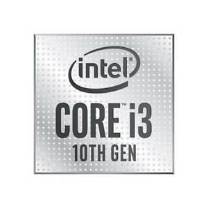 New OEM Intel Core i3-10100F 4-Core Comet Lake Processor 3.6GHz 8GT/s 6MB LGA