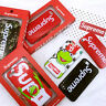 Supreme Kermit camouflage glossy TPU Soft Case Cover For iPhone 6 6s 7 8 Plus X
