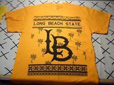 XL- Long Beach State C Port Brand T- Shirt