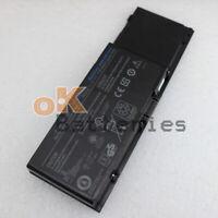 NEW Laptop Battery for Dell Precision M2400 M4400 M6400 M6500 KR854 8M039 C565C