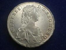 Taler 1745 KB Kremnitz  Maria Theresia  Maria Theresia - RDR  Silver W/20/283