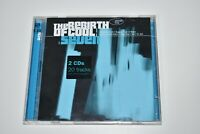 Various The Rebirth of Cool Seven 2 CD Album Compilation Drum n Bass House Promo