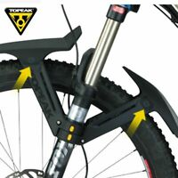 "Mudguard Bicycle Front Rear Wing For Fat Tire Mountain Bike Fender 26""/27.5""/29"""