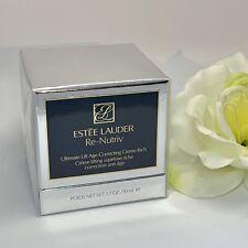 SEALED Estee Lauder Re-Nutriv Ultimate Lift Age Correcting Creme Rich A18 1.7oz