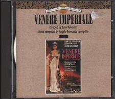 """FRANCESCO LAVAGNINO - RARO CD FUORI CATALOGO 1991 """" VENERE IMPERIALE """""""