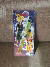 More details for vintage rare dragon ball z watch goku goten anime japanese 1989