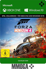 Forza Horizon 4 Key - Xbox One & Windows 10 PC Spiel - Download Code [EU/DE]