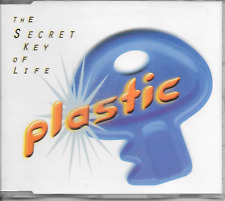 PLASTIC - The secret key of life CDM 4TR Trance 1997 (CNR) Germany