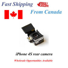 iPhone 4S Back Rear Camera OEM