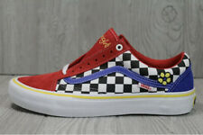 Vans Men's Old Skool Skate Pro X Brighton Zeuner Shoes Sz. 8 NEW 500714
