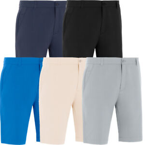 Proquip Mens Stretch Breathable Golf Shorts / NEW 2021