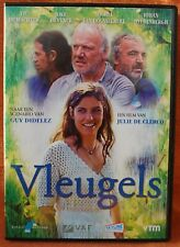 VLEUGELS // JOKE DEVYNCK - VIC DE WACHTER -- !!! DVD !!!