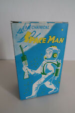 Noguchi Boite d origine Mechanical Space Man Robot Original box only 1960 Japan