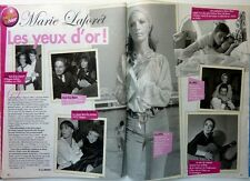 Mag 2009: MARIE LAFORET_SYLVIE VARTAN_CELINE DION_ALIZEE