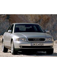 Audi A4 B5 1999-2001 vorne Kotflügel in Wunschfarbe lackiert, NEU!