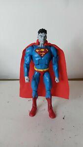 Walgreens Exclusive DC Multiverse 6 Inch Superman BIZARRO Figure ONLY