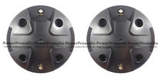 2pcs Replacement Diaphragm EV DH-1K Driver For ELX112P & ELX115P Electro Voice