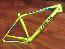 TREK PRO CALIBER 9.7 OCLV CARBON DISC ISO SPEED G2 BOOST 148x12 29ER FRAME XL 21