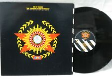 Age Of Chance One Thousand Years Of Trouble vinyl LP  UK V2473