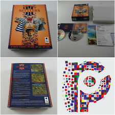 The Settlers III A Blue Byte Game for the PC on CDROM BIG BOX Lovely Condition