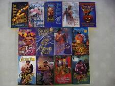 BIG Lot (13) STOBIE PIEL Historical Romance Books MAGIC OF CHRISTMAS Dawn Star