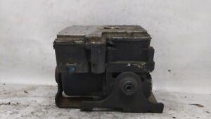 1999-2002 Chevrolet Silverado 1500 Abs Pump Control Module 104131