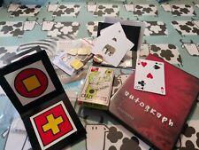 7 Magic Tricks - Plus Extras :)