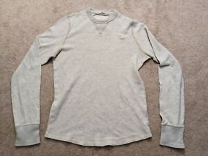 Mens Abercrombie And Fitch Long Sleeve
