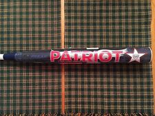 NIW ASA 2017 MIKEN FREAK PATRIOT FPATMA 34 in / 28 oz MAXLOAD - ONLY 1000 MADE!!