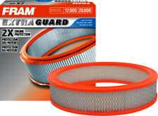 Extra Guard Air Filter fits 1967-1989 Plymouth Gran Fury Satellite Valiant  FRAM