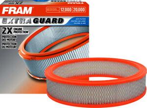 Air Filter-4BBL Fram CA305